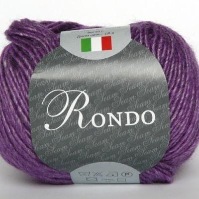 Пряжа Сеам Рондо (Пряжа Сеам Рондо, цвет 07)