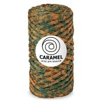 Шнур полиэфирный Caramel (Микс 18)
