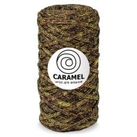 Шнур полиэфирный Caramel (Микс 61)