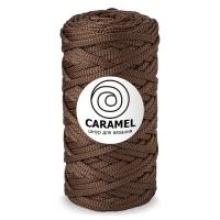 Шнур полиэфирный Caramel (Трюфель)