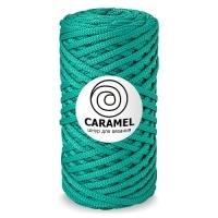Шнур полиэфирный Caramel (Морская волна)