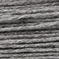 Бабушкина пряжа ПШ (пасмы) (21 серый)