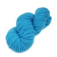 Пряжа Троицкая Непоседа (0474 голубая бирюза)