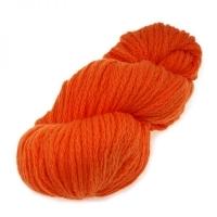 Пряжа Троицкая Непоседа (0493 я. оранжевый)