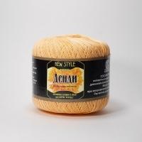 Пряжа Камтекс Денди (036 абрикос)