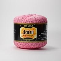 Пряжа Камтекс Денди (054 супер розовый)