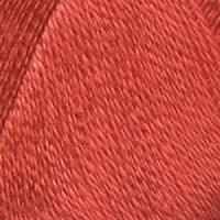 Пряжа Троицкая Шелковый блеск (Пряжа Троицкая Шелковый блеск, цвет 0453 бегония)