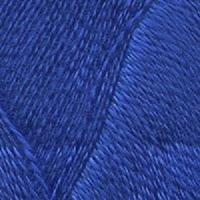 Пряжа Троицкая Шелковый блеск (Пряжа Троицкая Шелковый блеск, цвет 1325 аквамарин)