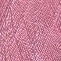 Пряжа Троицкая Шелковый блеск (Пряжа Троицкая Шелковый блеск, цвет 3581 миндальный)