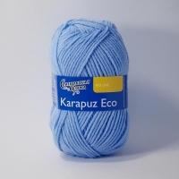 Пряжа Семеновская Карапуз Эко (3 голубой)