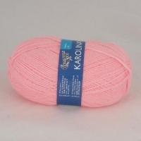 Пряжа Семеновская Каролина (0079 ярко-розовый)