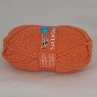 Пряжа Семеновская Наташа ПШ (670 морковь)