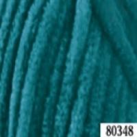 Пряжа Himalaya Dolphin Baby (80348 петроль)