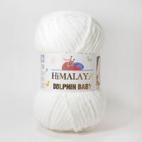 Пряжа Himalaya Dolphin Baby (80363 суровый)