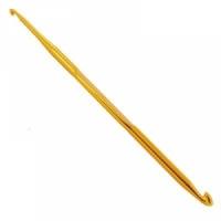 Крючок двусторонний для вязания (9,0 мм / 10,0 мм)