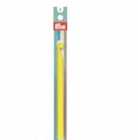 Крючок для вязания COLOR пластмассовый Prym 8 мм 14 см
