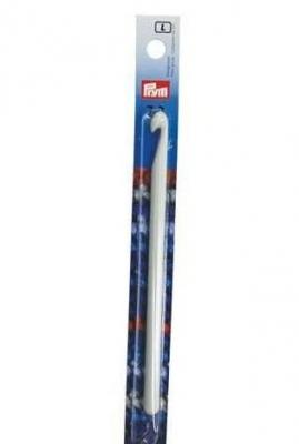Крючок для вязания пластмассовый Prym 9 мм 14 см