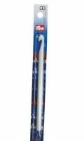Крючок для вязания пластмассовый Prym 10 мм 14 см