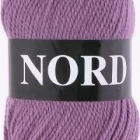 Пряжа Vita Nord (4769 пыльная роза)