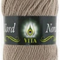 Пряжа Vita Nord (4782)