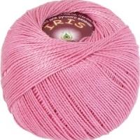 Пряжа Vita cotton Iris (2128 розовый)