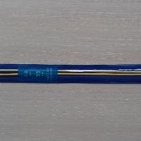 Спицы прямые бамбуковые 35 см 2.0-4.0 мм (Спицы прямые бамбуковые 3,0 мм)