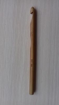 Крючок бамбук 3,0-10,0 мм