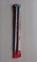 Спицы прямые тефлоновые 14 мм