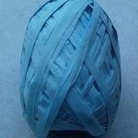 Рафия (Рафия, цвет голубой)