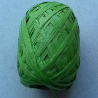 Рафия (Рафия, цвет Зеленый)