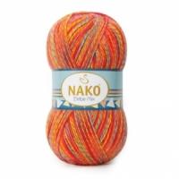 Пряжа Nako Bebe Mix