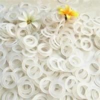 Пластиковые кольца для вязания