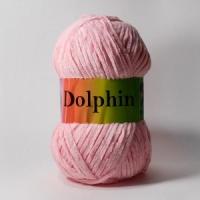 Пряжа Колор Сити Дельфин