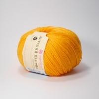 Пряжа Пехорка Детский каприз (485 желто-оранжевый)