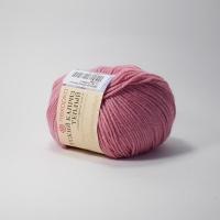 Пряжа Пехорка Детский каприз теплый (11 ярко-розовый)