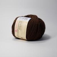 Пряжа Пехорка Детский каприз теплый (251 коричневый)