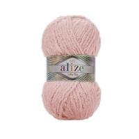 Пряжа Ализе Софти Плюс (340 светло-розовый)