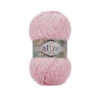 Пряжа Ализе Софти Плюс (31 детский розовый)