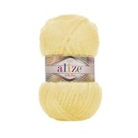 Пряжа Ализе Софти Плюс (13 желтый)