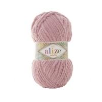 Пряжа Ализе Софти Плюс (295 розовый)