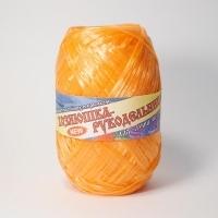 Пряжа Хозяюшка-рукодельница Для души и душа (DD03 апельсин)
