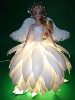 Светильник Ангел из изолона