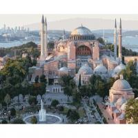 Картина по номерам GX 21189 Мечеть Коджатепе 40*50