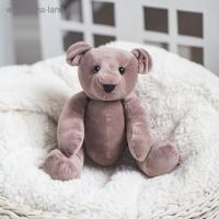 Мягкая игрушка Енотик Дадли, набор для шитья, 18х22х2.5 см