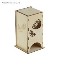 Чайный домик Лимончик 2429099