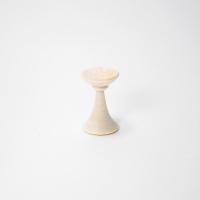 Подставка под яйцо, деревянная h 35хd 30 мм (пасха)