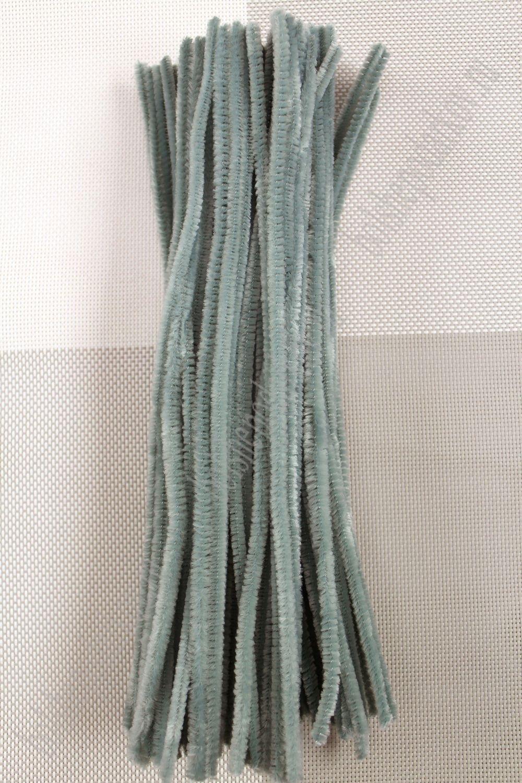 Проволка синельная (серый), SF-1173